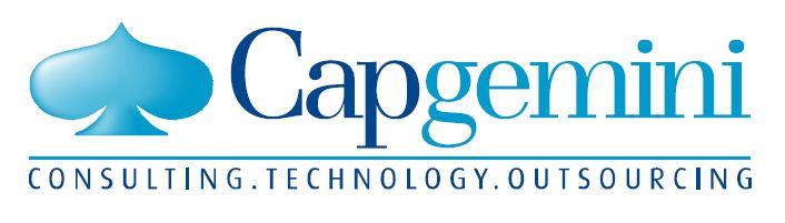 HackerTrail - Business Consultants @ Capgemini