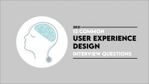UX Design Interview