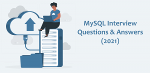 mysql interview questions & answers