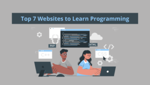 websites to learn programming