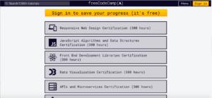 learn coding freecodecamp