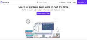 learn coding at educative.io