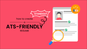 How to create a standout ATS-compliant developer resume